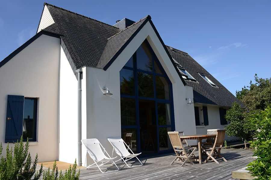 Location de votre maison de vacances sur ile aux moines - Maison ile aux moines ...
